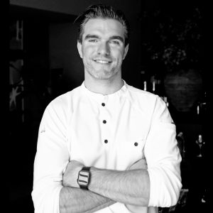 Chef dorus Clement restaurant Chocolat Breda