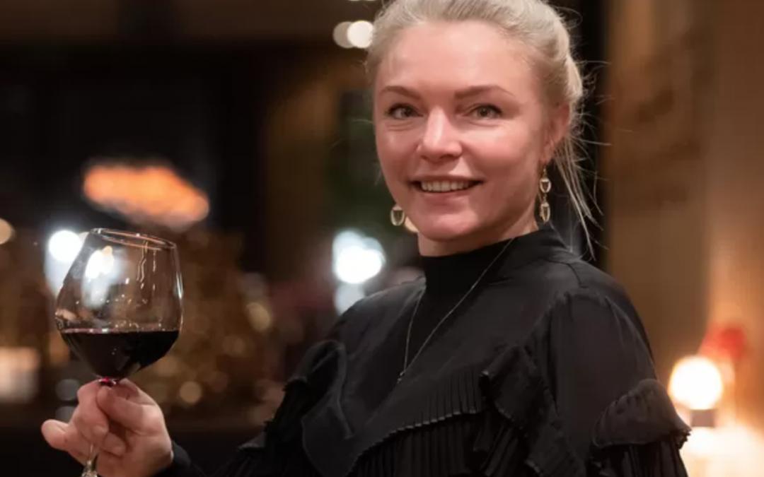 Wijnproeverij · zondag 7 maart